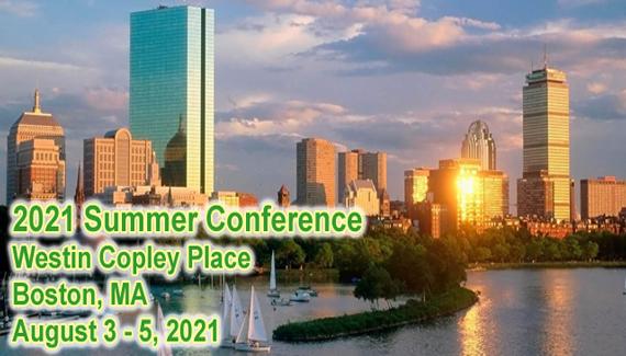 Join Us in Boston!
