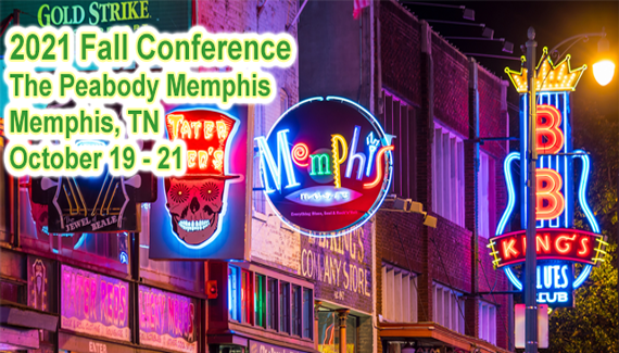 Join Us in Memphis!