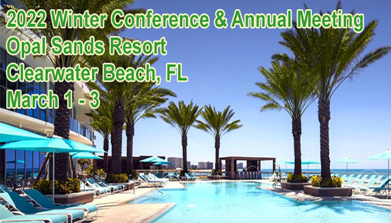 Join Us in Clearwater Beach!