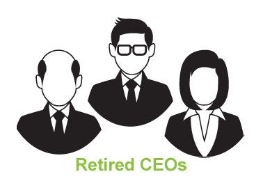 Retired CEOs